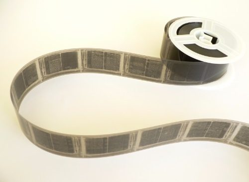 microfilm-shredding