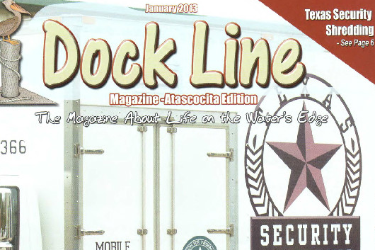 Dock-Line-Magazine-Texas-Security-Shredding