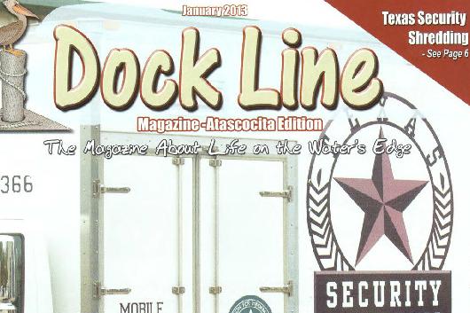Dock-Line-Magazine-Texas-Security-Shredding